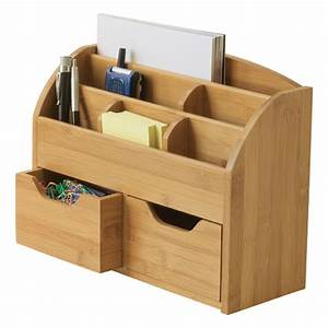 Space-saving Desk Organizer - FranklinCovey