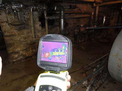 Energetische Sanierung Schwachstellen Mit Der Waermebildkamera Erkennen by Bausch 228 Den Und Bauwerksanalyse Institut F 252 R Werkstoffe