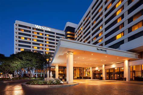 hotel the westin los angeles airport ca booking com