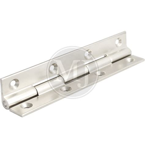 jewelry box hinges mjwaresusa solid extruded brass