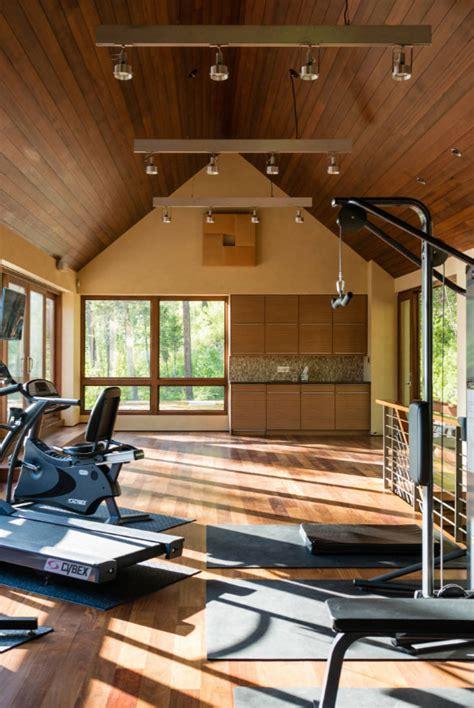 47 Extraordinary Home Gym Design Ideas  Home Remodeling