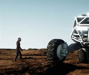 NASA Expert Says First Person on Mars Is Someone Living ...