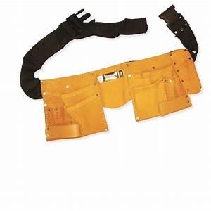 94 Outil De Bricolage : ceinture porte outils reglable artisan bricolage cuir ~ Dailycaller-alerts.com Idées de Décoration