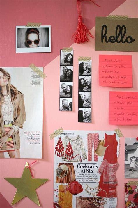 diy chambre déco chambre ado fille à faire soi même 25 idées cool