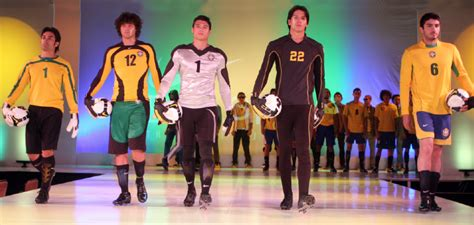 brazilian world cup team uniforms otis college  art