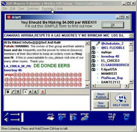Paltalk free & safe download for windows 10, 7, 8/8.1 from down10.software. Paltalk Download Old Version 10.4 - jenew
