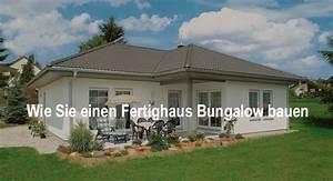 Bungalow Mit Garage Bauen : mehr wissen besser entscheiden ~ Lizthompson.info Haus und Dekorationen