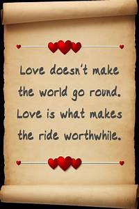 Love Quotes and... Nicewith Love Quotes