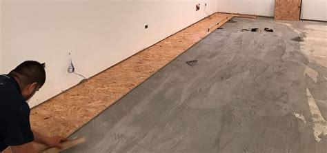 moisture resistant plywood underlayment basement subfloor options dricore versus plywood home remodeling contractors sebring design