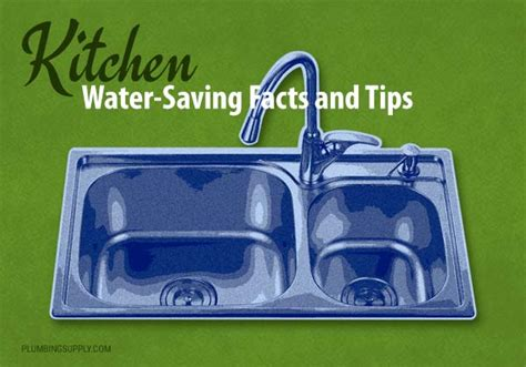 conserve natural resources  water saving plumbing