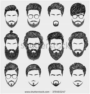 Beard Attractiveness Chart Pin Di Hair