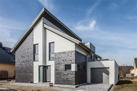 Bungalow Mit Versetztem Pultdach by Das Edle Traumhaus Mit Versetztem Pultdach Dtp Tauber