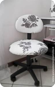 Come rivestire una sedia da ufficio
