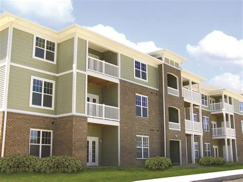 Oak Grove Crossing Luxury Apartment Homes  Apartment In