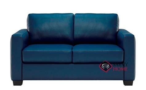 Natuzzi Divani Sede Centrale : Roya (b735) Leather Stationary Loveseat By Natuzzi Is