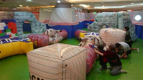 By the time i'm done reloading it, i will have already been. NERF WAR TAIPEI(陣地戰) - YouTube