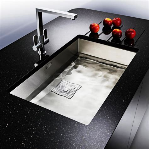 undermount sink simple undermount stainless steel kitchen sink constructed