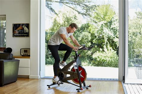 The 8 Best Exercise Bikes of 2020