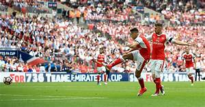 Arsenal 2-1 Chelsea live FA Cup Final 2017 recaps as Aaron ...
