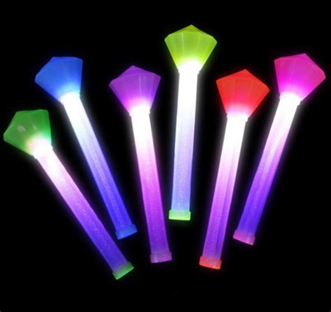 Light Up Wand by Tr82373 Light Up Wand