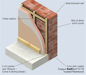 Kingspan Insulation Diagram