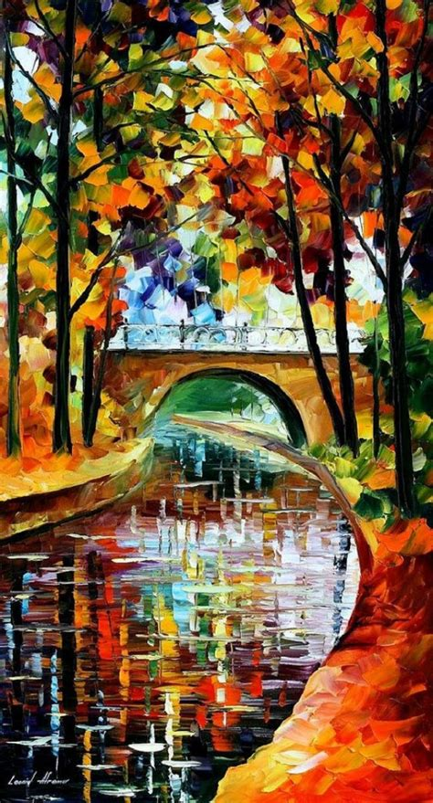simple  easy landscape painting ideas