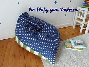 Sitzsack Selber Nähen : n hprojekte le carrouselblog ~ Orissabook.com Haus und Dekorationen