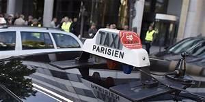Annonce Taxi Parisien : paris nouveau blocage des taxis mardi ~ Medecine-chirurgie-esthetiques.com Avis de Voitures