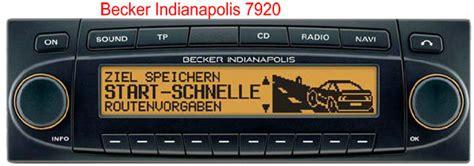 becker iphoneipod interfaceintegration kit  porsche