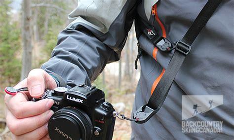 peak design capture clip capture pro clip review
