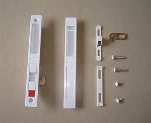 Zinc Sliding Door Lock(id:7217007) Product details - View ...