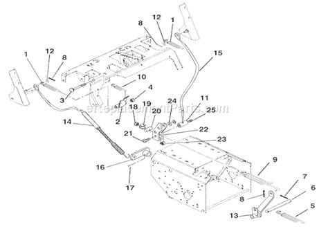 Arien Snowblower Wiring Diagram by Ariens 924550 Parts List And Diagram 000101