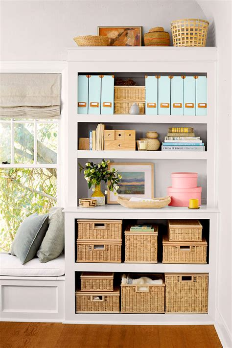Styling Bookcases by How To Style Your Bookcase If You Re A Book Hoarder