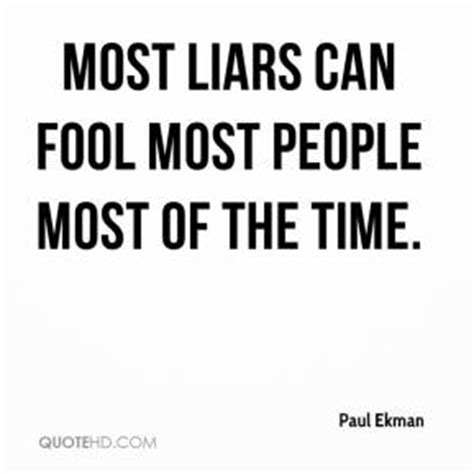 Quotes About Liars And Users