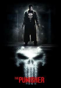 Punisher Movie