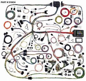 69 Roadrunner Wiring Diagram