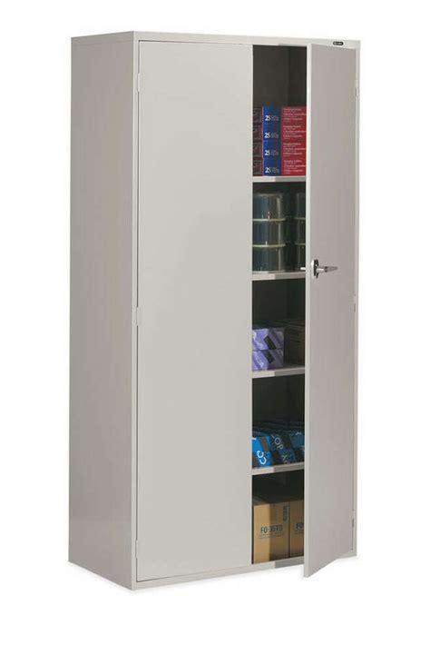 Metal Cabinet - metal storage cabinet office furniture ebay