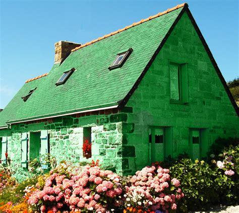 la maison verte en route vers une maison verte enviro2b