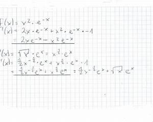 Nullstellen Berechnen Bruch : ableitung kontrolle bei rechnung zu 5a x 2 2 e 4x ~ Themetempest.com Abrechnung