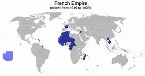 Imperialismo: 17 Países Imperialistas de la Historia - Lifeder
