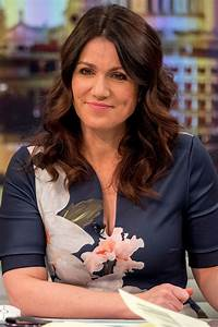 Susanna Reid responds to Ben Shephard setting her up with ...