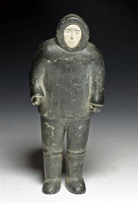 eskimo soapstone carvings 22 best inuit carvings images on inuit