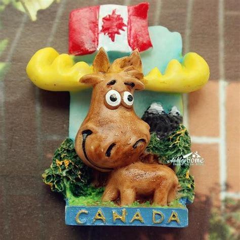 canada fridge magnet magnet crafts fridge magnets christmas gifts