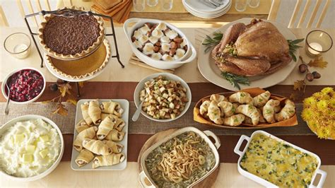 thanksgiving dinner how to easily plan your thanksgiving meal and avoid disaster