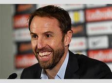 Gareth Southgate England caretakermanager has not