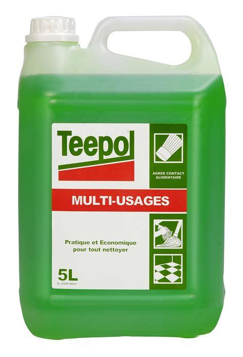 teepol multi purpose detergent 5 l promo