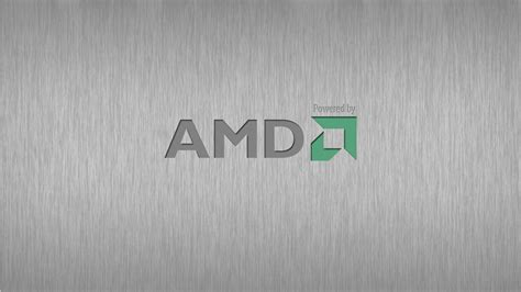 amd brand silver wallpapers