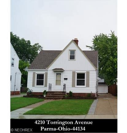 Houses For Sale In Parma Ohio - parma ohio homes for sale 4210 torrington ave parma