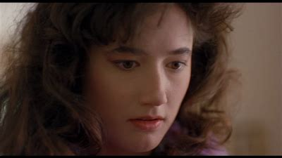 "Performance Review Wendy Kaplan In ""halloween 5"" (1989"