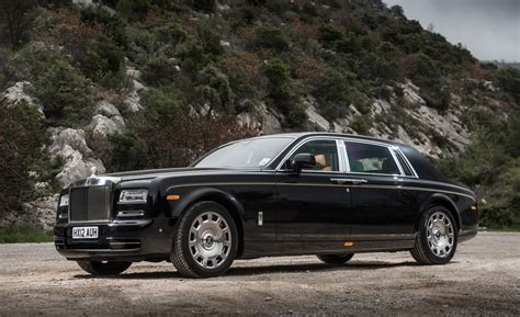 Rolls Royce Phantom Picture by 2016 Rolls Royce Phantom Pictures Information And Specs